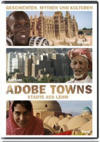Adobe Towns - Städte aus Lehm