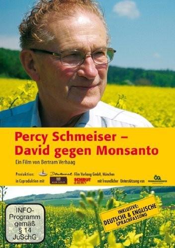 David gegen Monsanto - Percy Schmeisser
