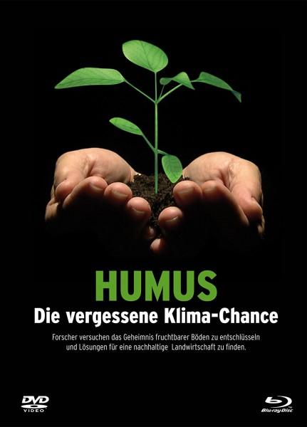 HUMUS - Die vergessene Klima-Chance