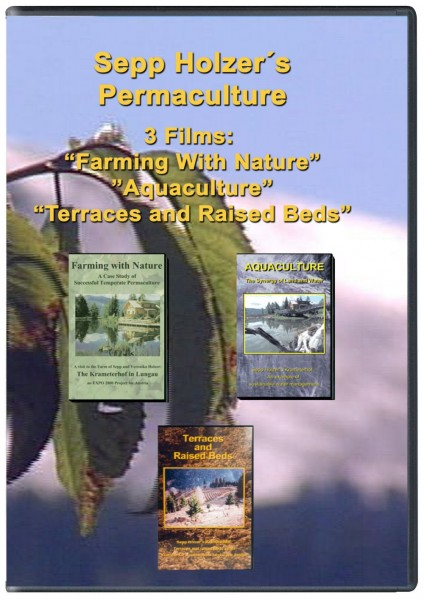 Sepp Holzer´s Permaculture